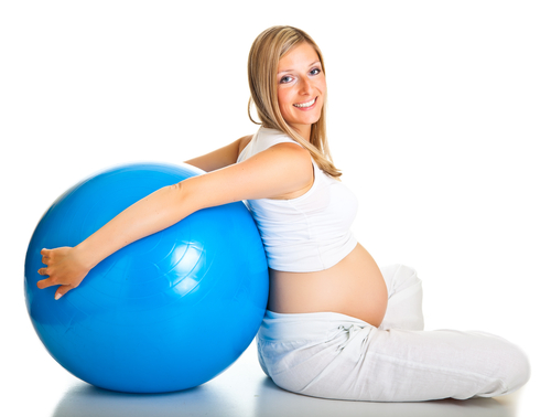Cours prénatal et postnatal